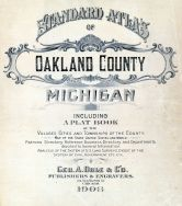 Oakland County 1908