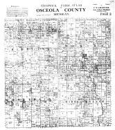 Highland, Marion, Hartwick, Middle Branch, Osceola County 1916