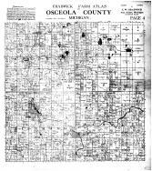 Lincoln, Cedar, Richmond, Hersey, Osceola County 1916