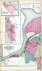 Grand Have - West, Lakeside, Lake Michigan, Ottawa County 1912
