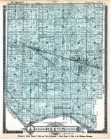 Polkton Township, Eastmanville, Coopersville, Grand River, Ottawa County 1912