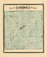 Chester Township, Ottawa and Kent Counties 1876