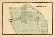 Grand Haven 2, Ottawa and Kent Counties 1876