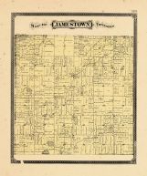 Jamestown Township, Ottawa and Kent Counties 1876