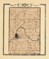 Kent Township, Ottawa and Kent Counties 1876