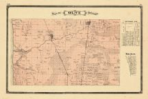 Olive Township 1, Ottawa and Kent Counties 1876