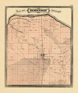 Robinson Township, Ottawa and Kent Counties 1876