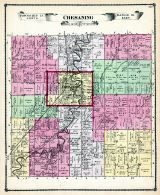 Chesaning Township, Saginaw County 1877