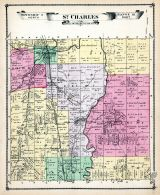 St. Charles Township, Saginaw County 1877