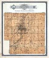 Chesaning Township, Saginaw County 1916