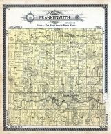 Frankenmuth Township, Saginaw County 1916