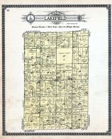 Lakefield Township, Saginaw County 1916