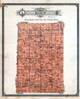 Marion Township, Saginaw County 1916