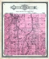 St. Charles Township, Saginaw County 1916