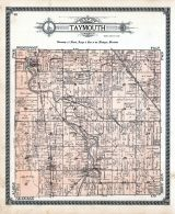 Taymouth Township, Saginaw County 1916