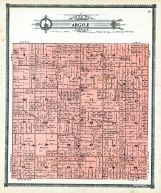Argyle Township, Sanilac County 1906