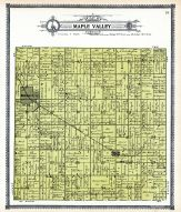 Maple Valley Township, Sanilac County 1906