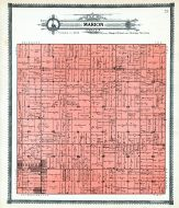 Marion Township, Sanilac County 1906