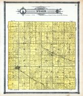 Speaker Township, Sanilac County 1906