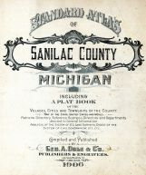 Sanilac County 1906