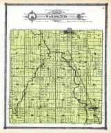 Washington Township, Sanilac County 1906