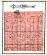 Watertown Township, Sanilac County 1906