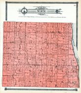 Worth Township, Sanilac County 1906