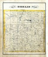 Berlin Township, St. Clair County 1876