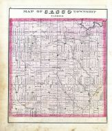 Casco Township, St. Clair County 1876