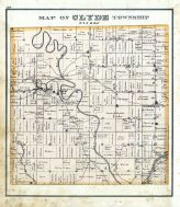 Clyde Township, St. Clair County 1876