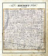 Emmet Township, St. Clair County 1876