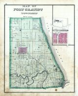 Fort Gratiot Township, Dair, St. Clair County 1876