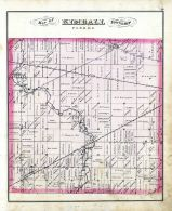 Kimball Township, St. Clair County 1876