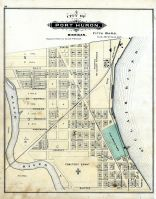 Port Huron City 2, St. Clair County 1876