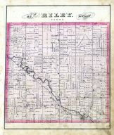 Riley Township, St. Clair County 1876