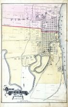 St. Clair City, St. Clair County 1876