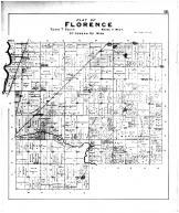 Florence Township, St. Joseph County 1893