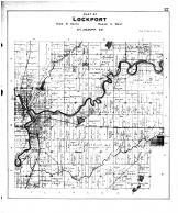 Lockport Township, Centerville, Three Rivers, St. Joseph County 1893