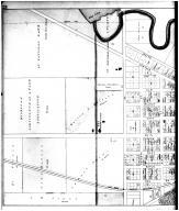 Three Rivers - First Ward - Left, St. Joseph County 1893
