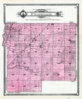 Florence Township, St. Joseph County 1907