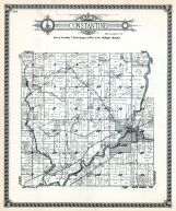 Constantine Township, St. Joseph County 1930