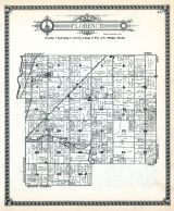 Florence Township, Royston, St. Joseph County 1930