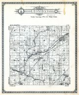 Leonidas Township, Factoryville, Havens Lake, St. Joseph County 1930