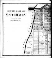South Haven - South - Left, Van Buren County 1873