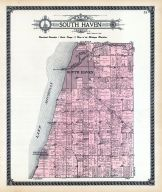 South Haven Township, Van Buren County 1912