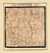 Augusta Township, Washtenaw County 1874