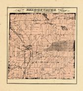 Bridgewater Township, Washtenaw County 1874
