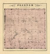 Freedom Township, Washtenaw County 1874