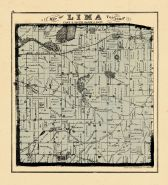 Lima Township, Washtenaw County 1874