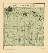 Scio Township, Washtenaw County 1874